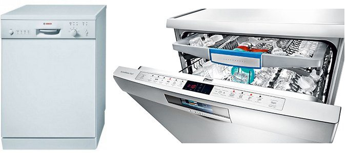 Dishwasher Services