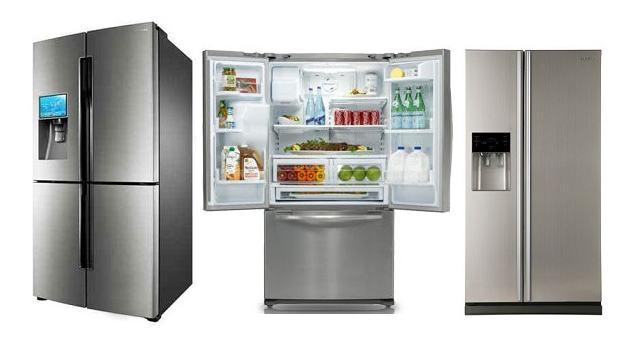 refrigerator repair sameday